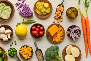 Diet for type 2 diabetes: What can and what cannot?