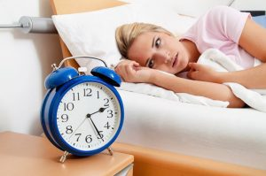 Know The Causes Of Insomnia And Its Treatment