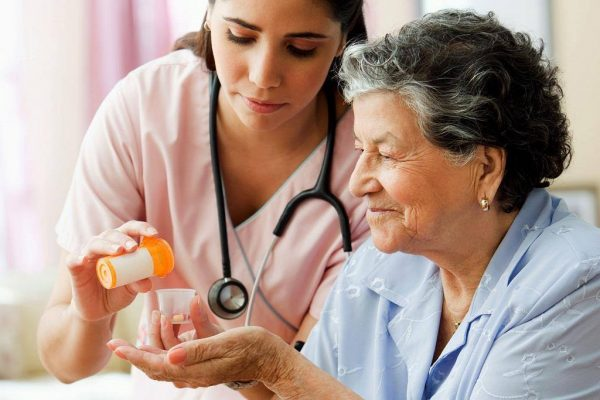 Dementia Medication Management Tips That May Save Your Dear Elders