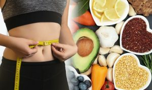 The Ultimate Guide to TOP 10 SECRETS FOR WEIGHT LOSS